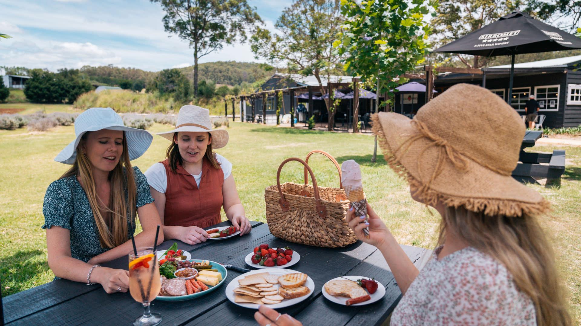 Where the locals go: secret spots on the Sunshine Coast
