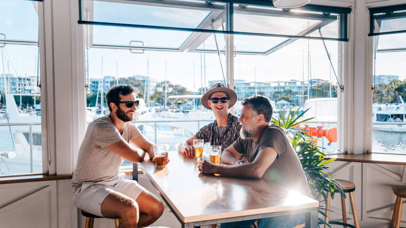 8 absolute best restaurants and bars in Caloundra and Kawana