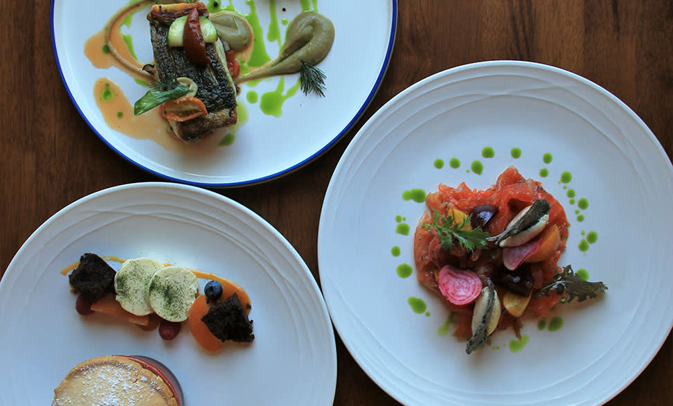 A local's guide to food on the Sunshine Coast