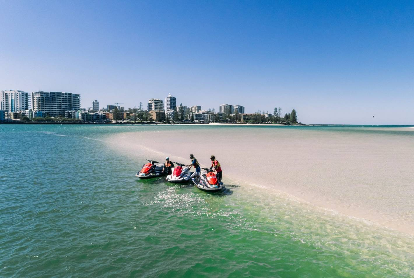 Stay safe at Sunshine Coast beaches this summer