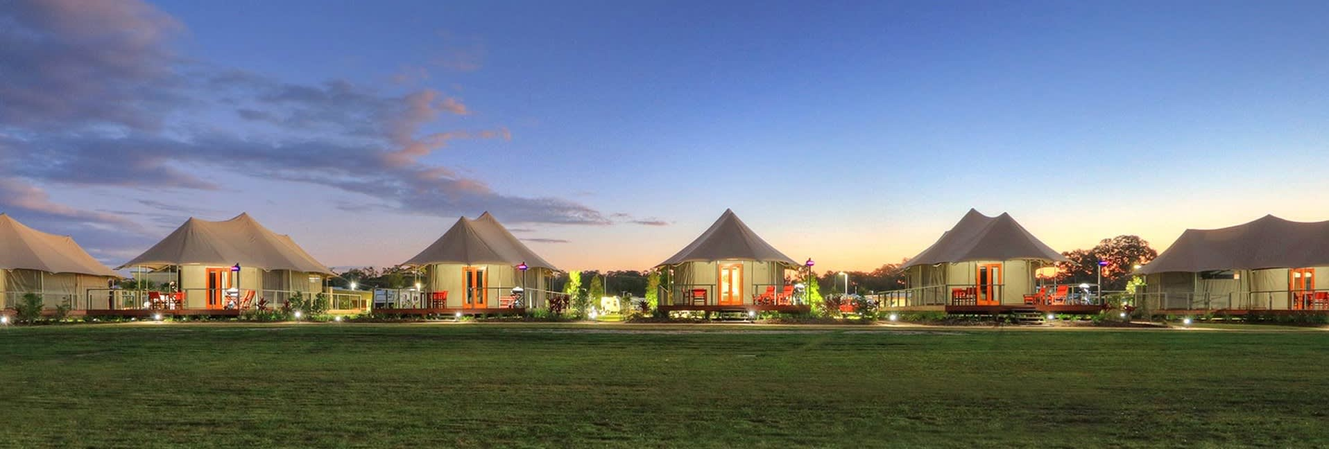 6 new places to stay on the Sunshine Coast