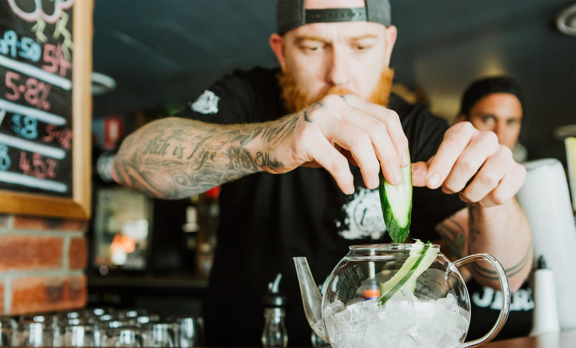 Best bars and restaurants in Mooloolaba and Maroochydore