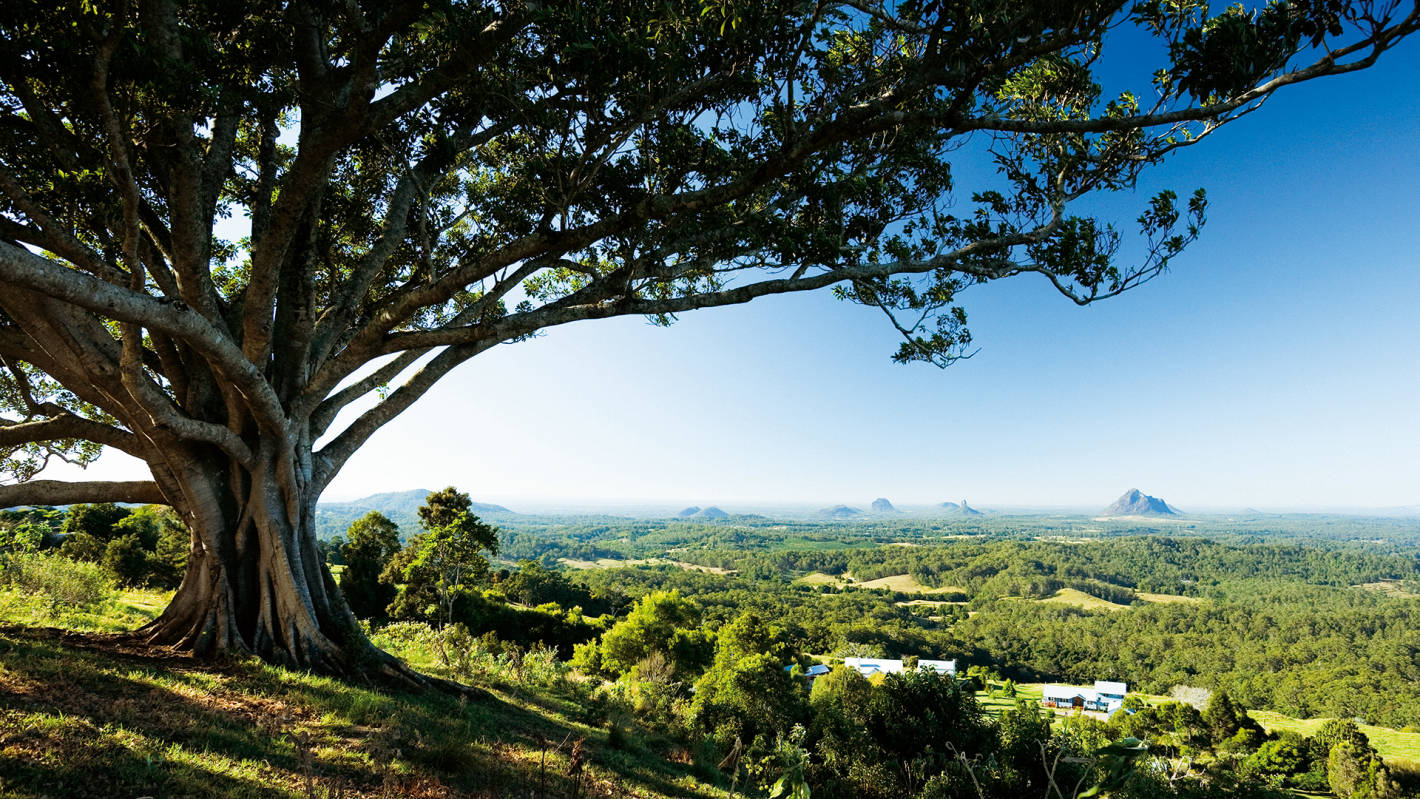 Warm Up with a Revitalising Getaway on the Sunshine Coast