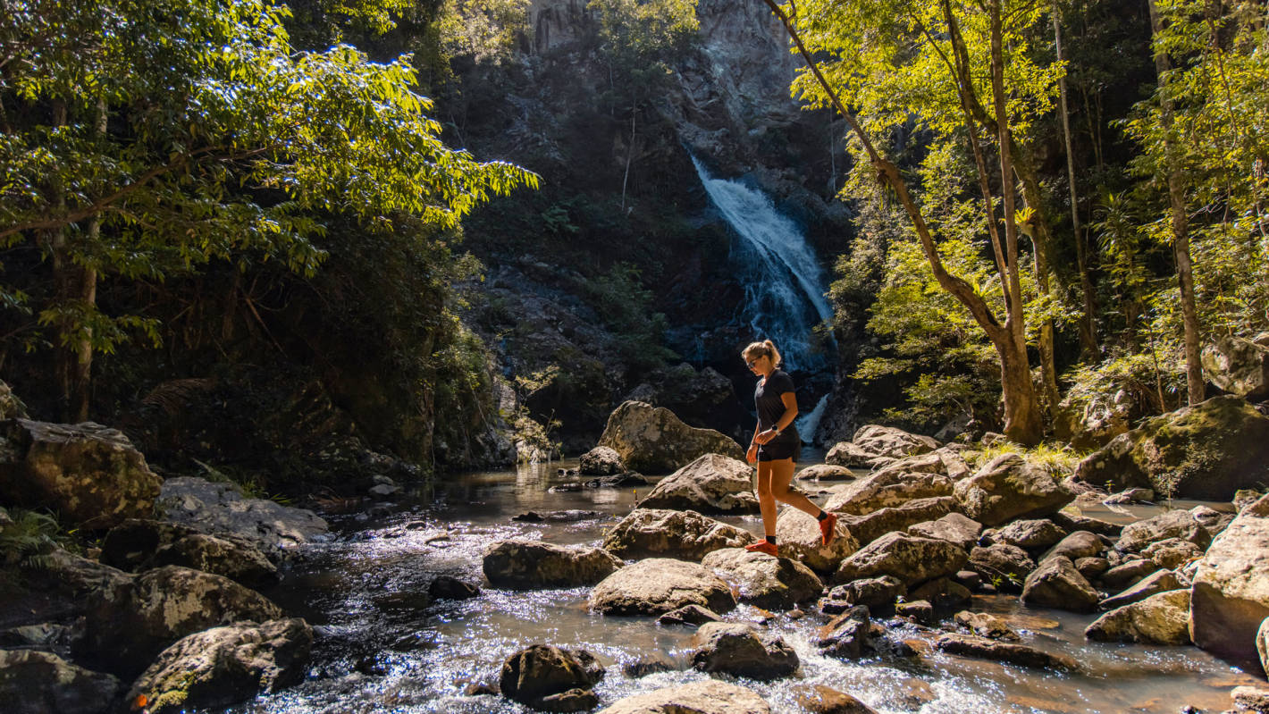 5 Hinterland hikes to take your breath away