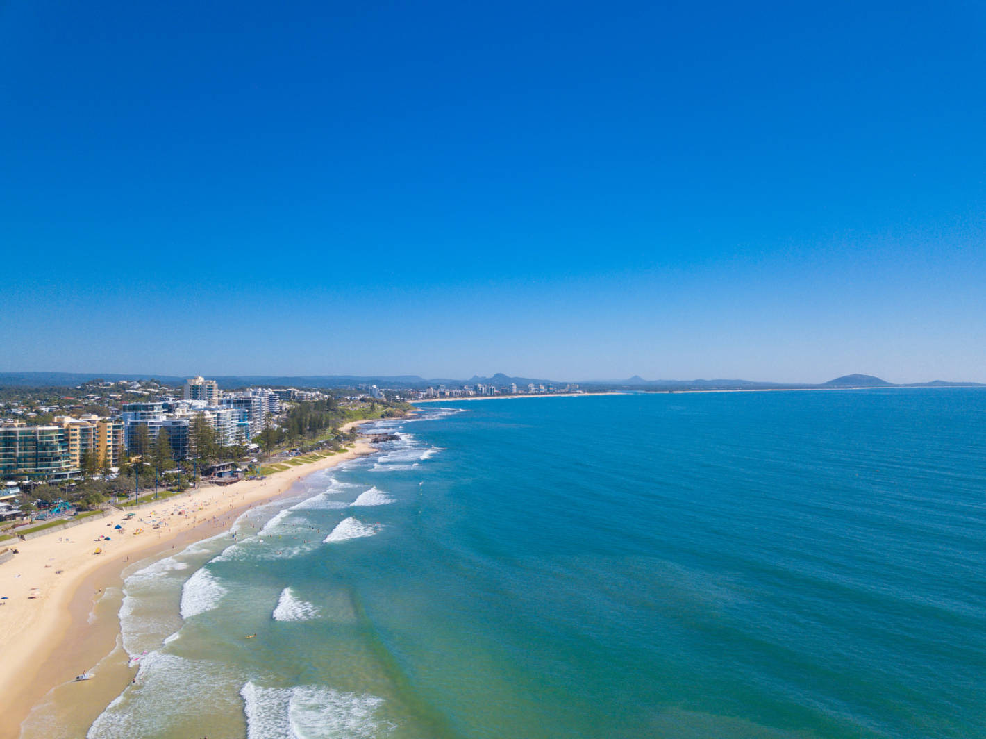 Top 5 Sunshine Coast staycations