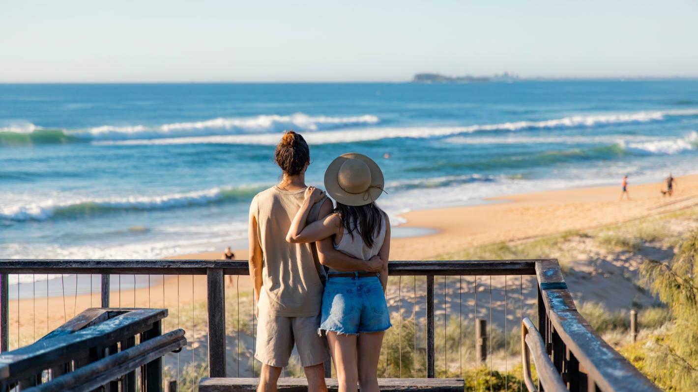 4 day trip ideas to the Sunshine Coast