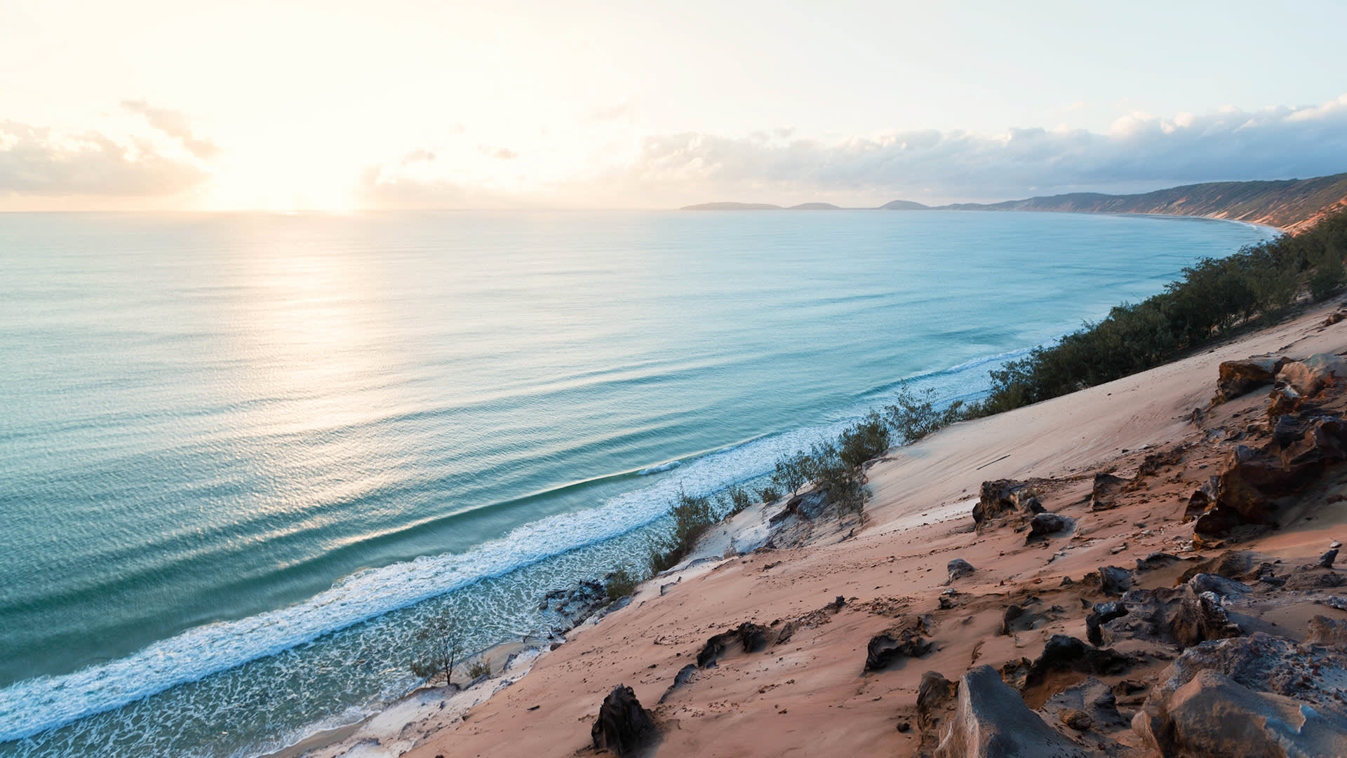 5 Great Camping Spots in the Gympie Region