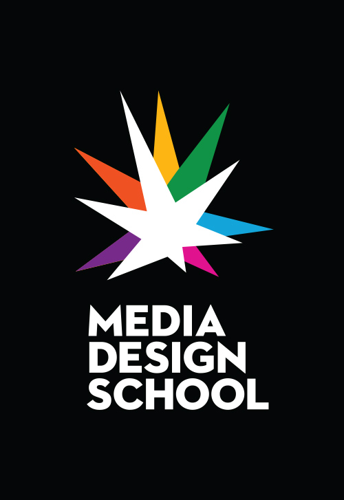 Media Design School dark