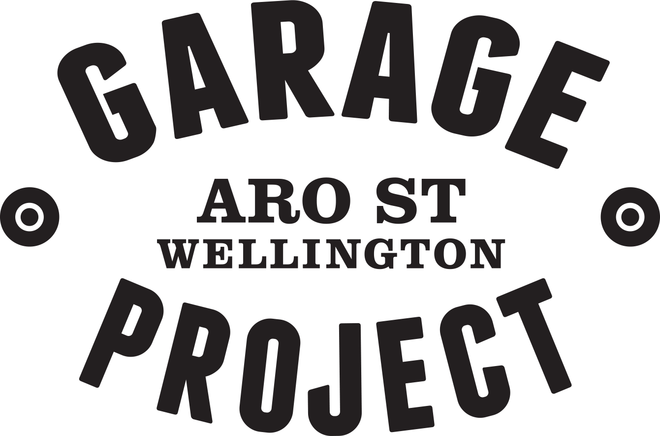 Garage Project black