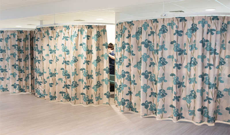 cubicle-curtains