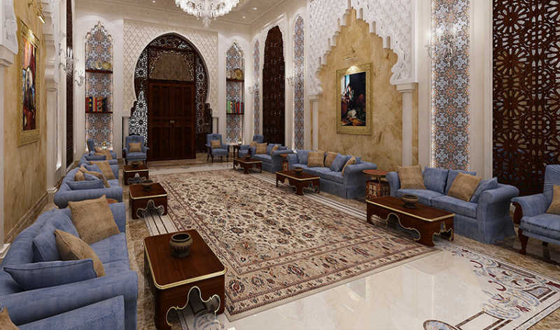traditional-arabic-majilis