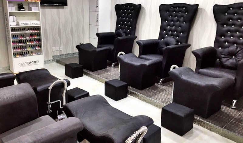 Salon Furniture Dubai  Where to Buy Salon Furniture Dubai