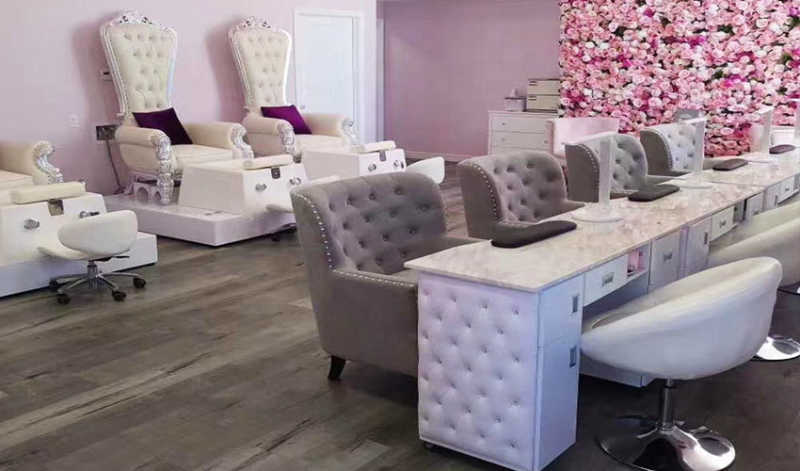 beauty-saloon-furniture-chair-pouffes