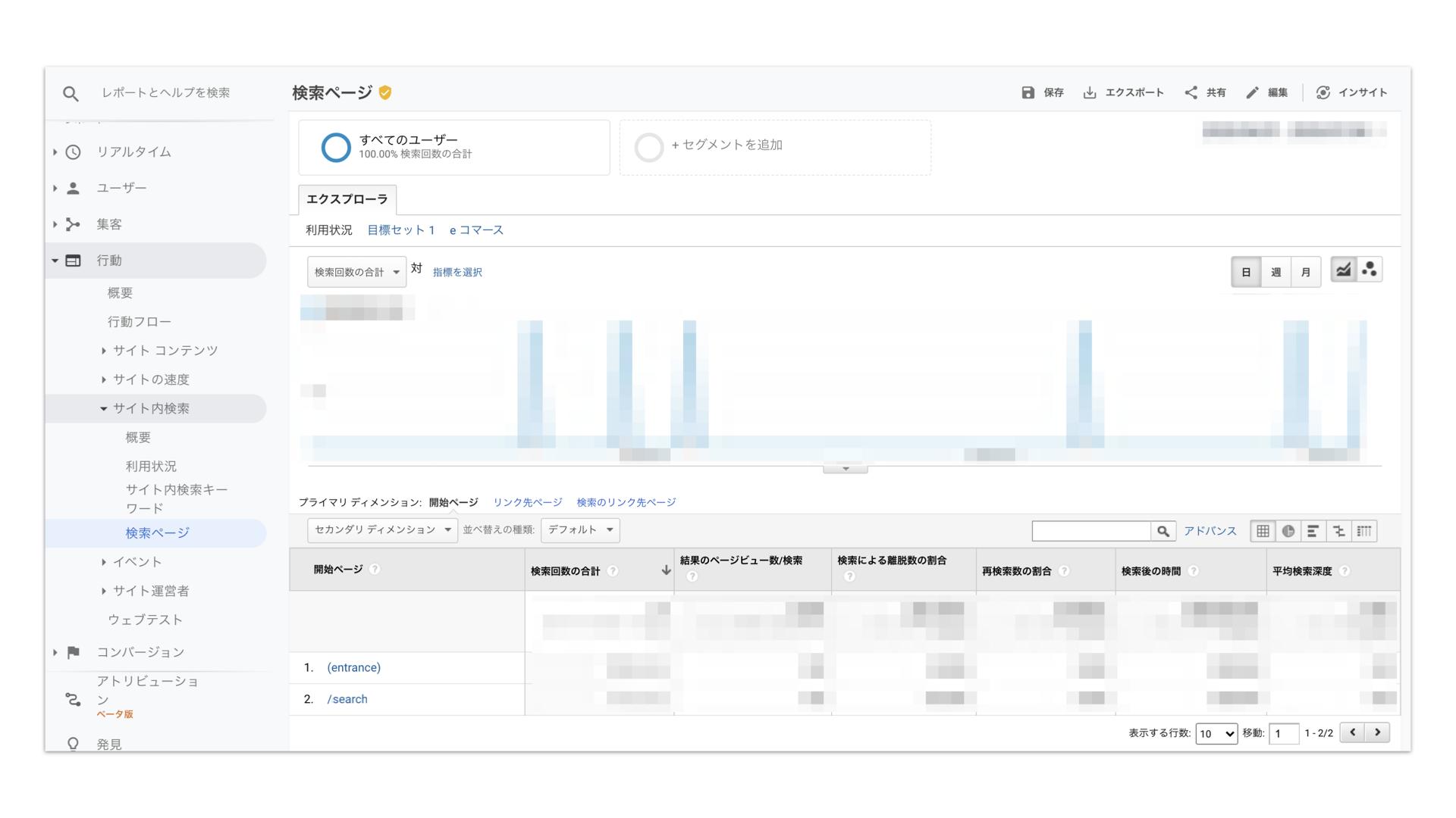 ga-site-search-sample-page