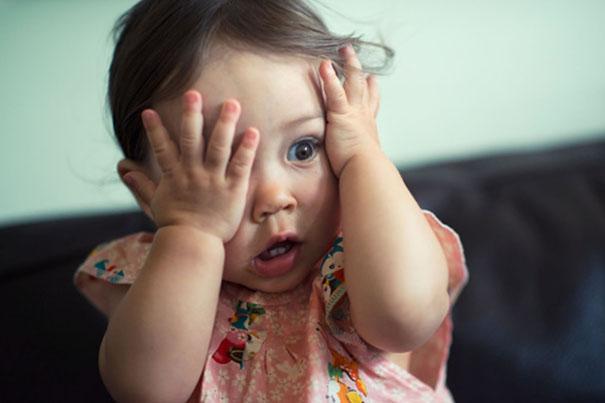 Colères: Gérer les colères de votre bébé