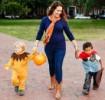 Conseils pour passer l'Halloween en toute sécurité