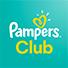 Pampers Primes – Logo de l'application