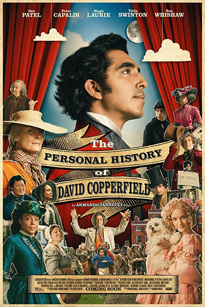 The Personal History of David Coppefield