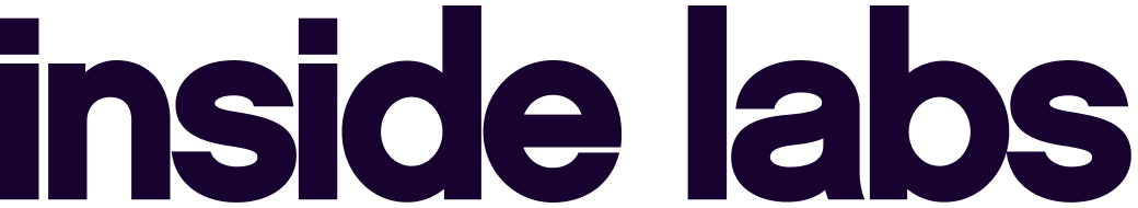 inside labs' logo