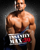 Insanity Max Workout
