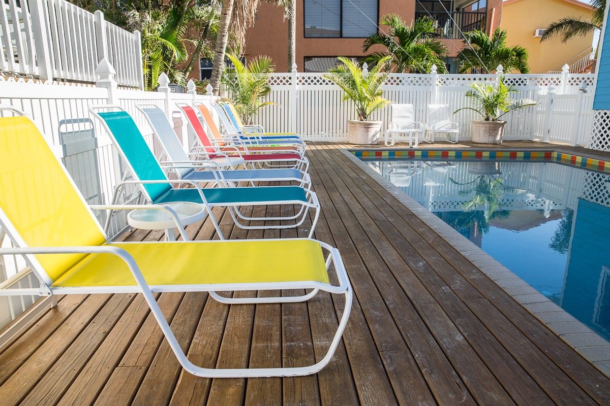 Beach House Rentals in Fort Myers Beach
