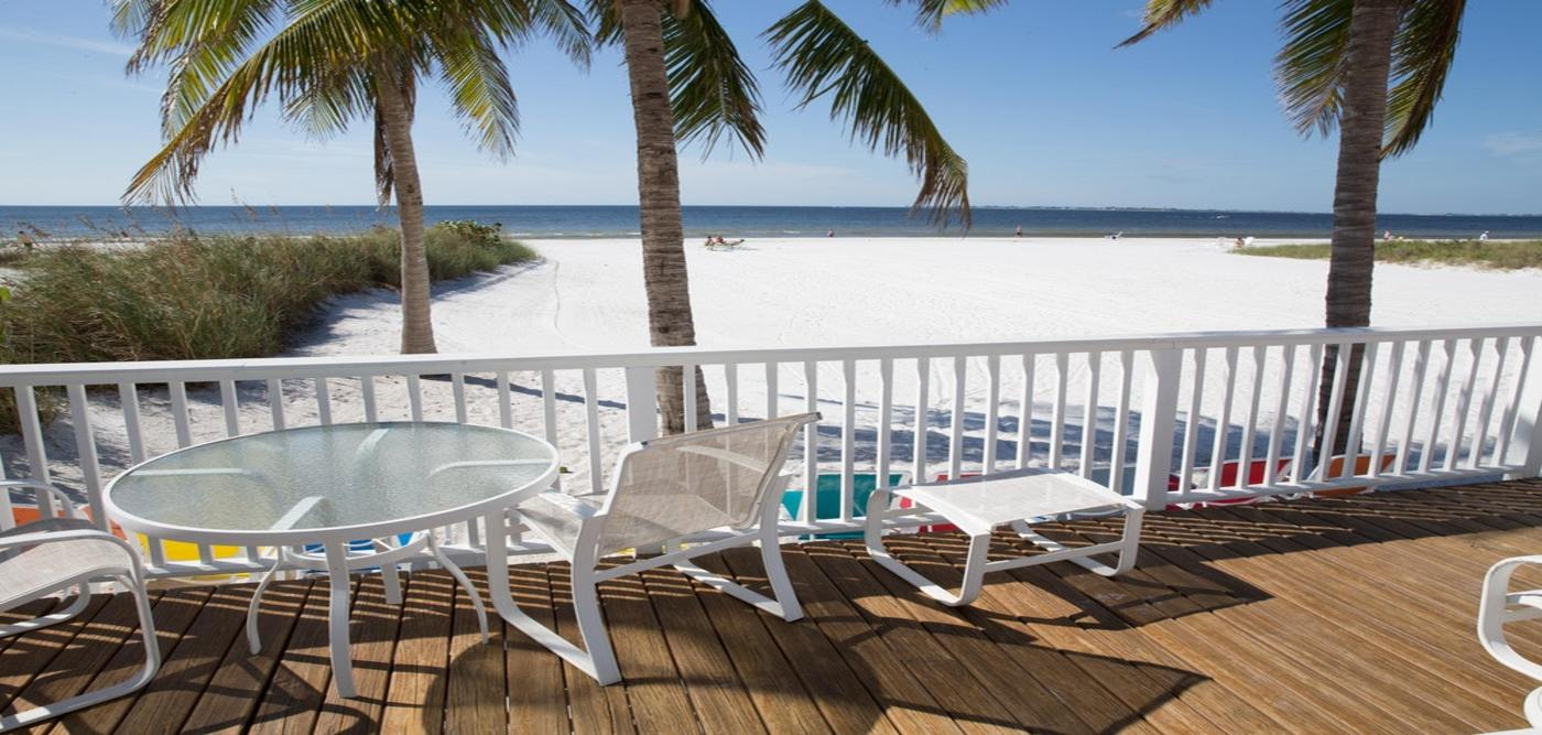 Beach House for Rent in Florida