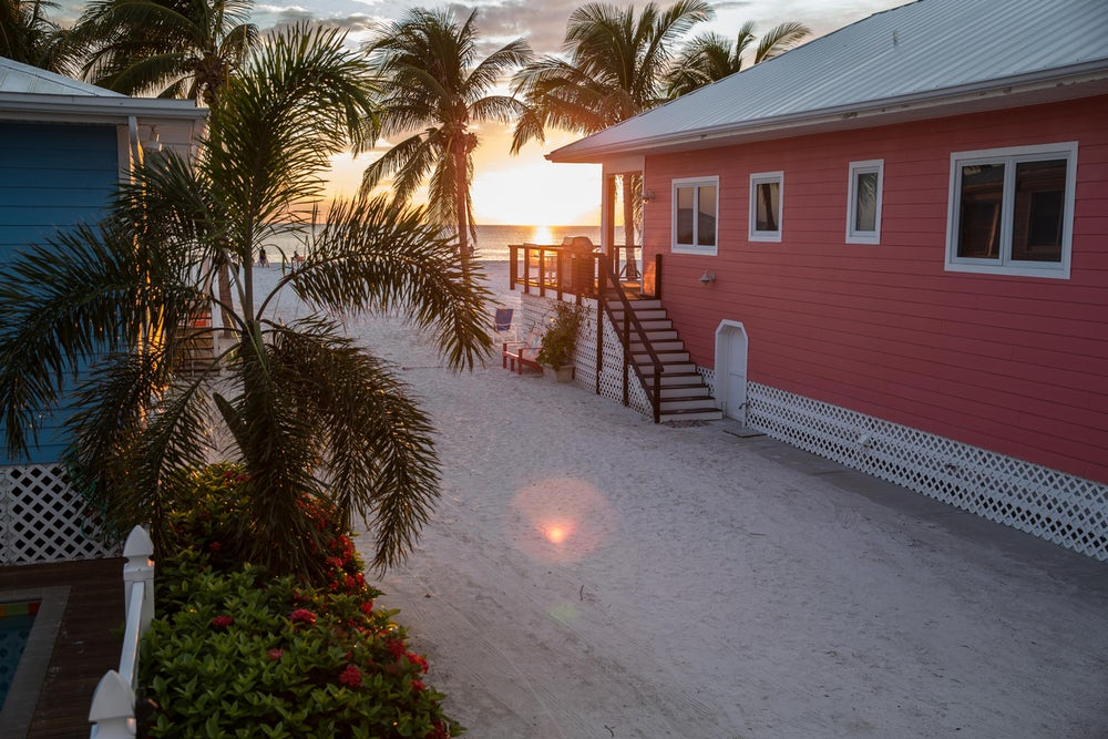 Beach Cottage for Rent Florida