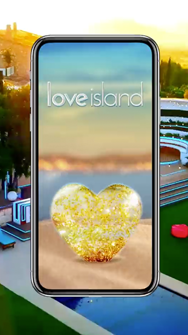 Fusebox Love Island achieves a 8x ROAS for their first mobile gaming experience by partnering with Snapchat