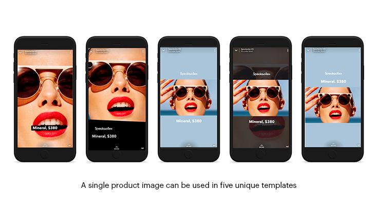 Snapchat S-Commerce
