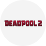Logo Deadpool