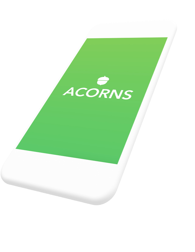 Acorns drove conversion with Snap Ads