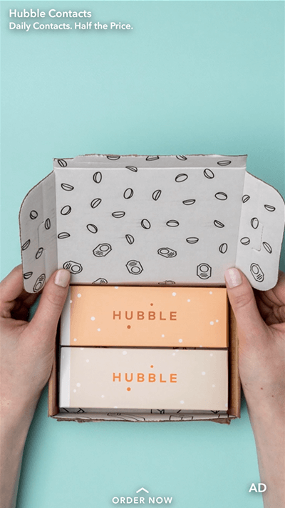 Hubble doubles subscriber growth while cutting CPA