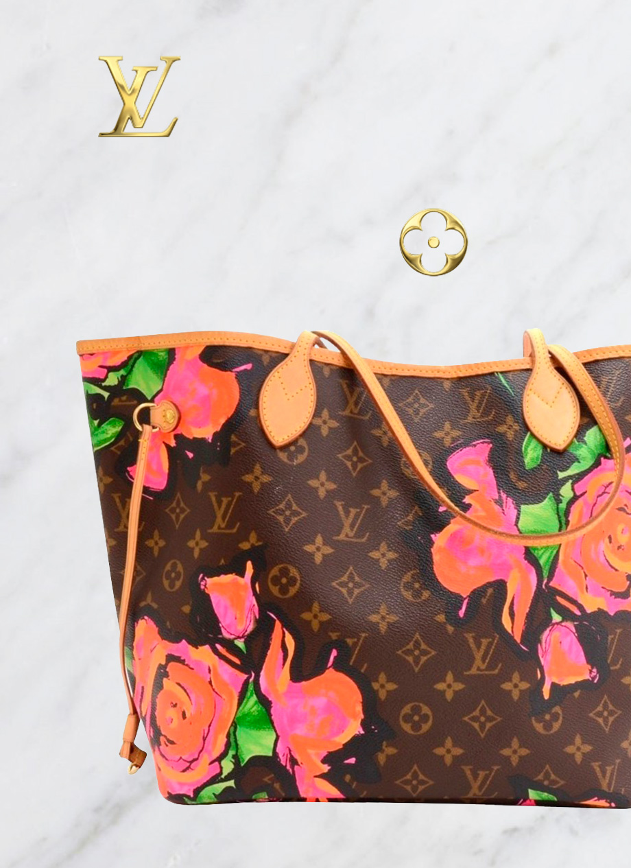 LOUIS VUITTON COLLABORATIONS AT REBELLE   REBELLE Journal b208fc97956e