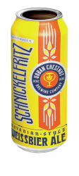 A Can of Urban Chestnut Schnckelfritz