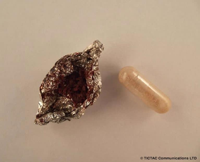 Dimethyltryptamine | DMT | Effects of DMT | FRANK