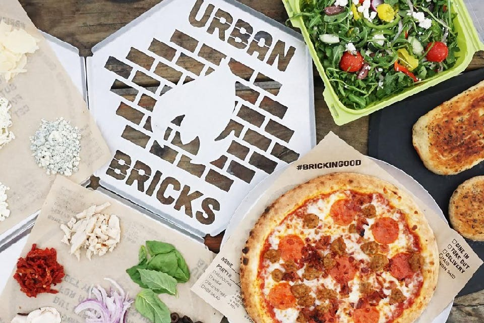 urban bricks 2