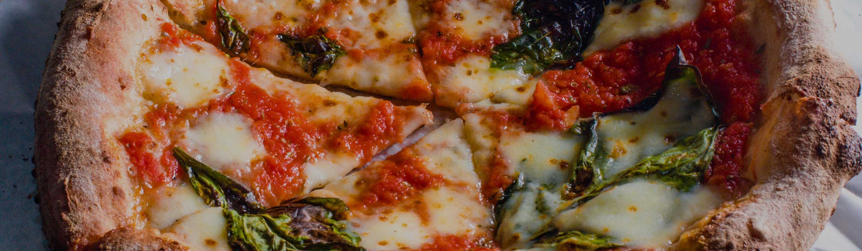 Find Local Pizza In 100 Cities Slice Pizza Delivery