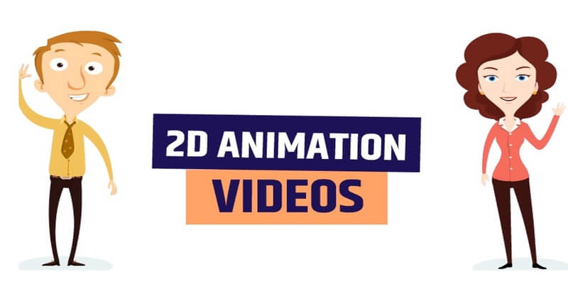 2D Animation Studios: Ultimate Guide For Hiring In 2020