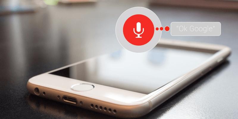Why Voice Search Is The Foreseeable Future