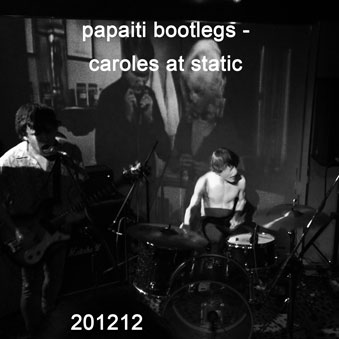 Caroles at Static