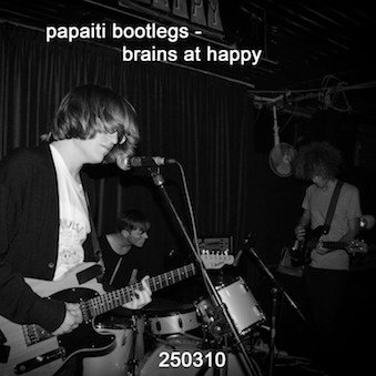 Brains at Happy