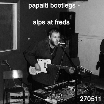 Alps at Freds