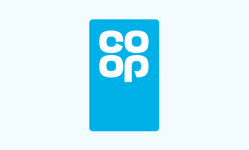 Image of the Co-op Membership card