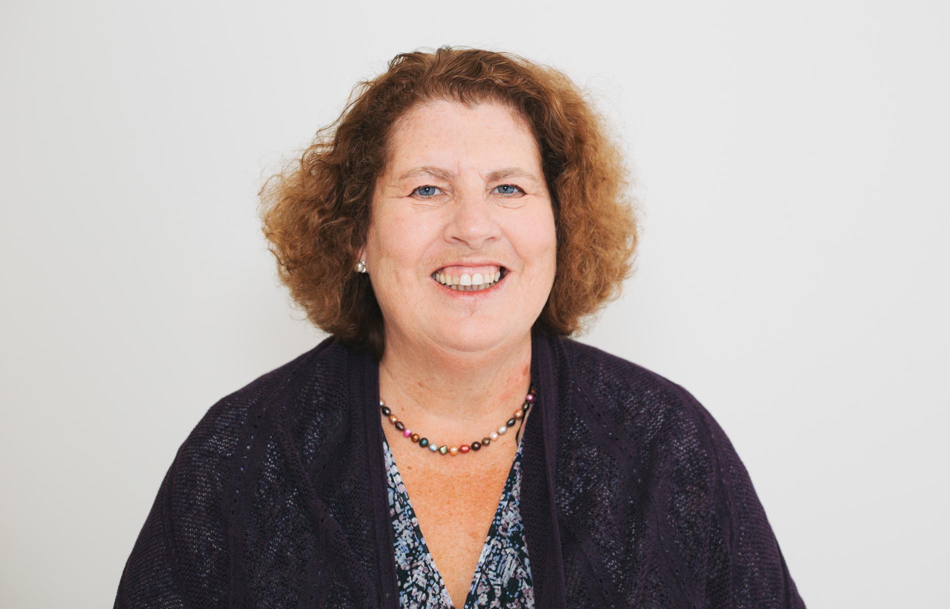 Prof Dr. Maureen Baker CBE