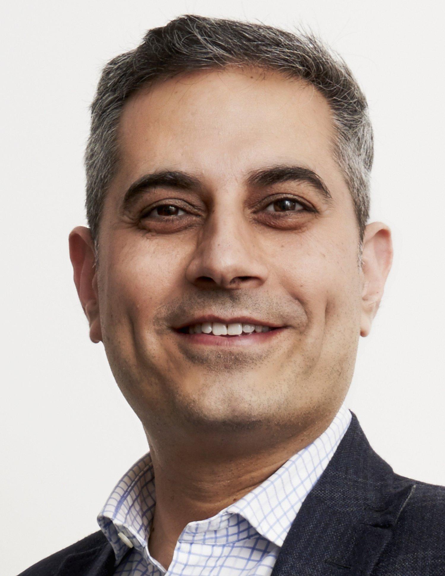 Dr. Vishal Gulati