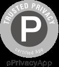 e-privacy logo