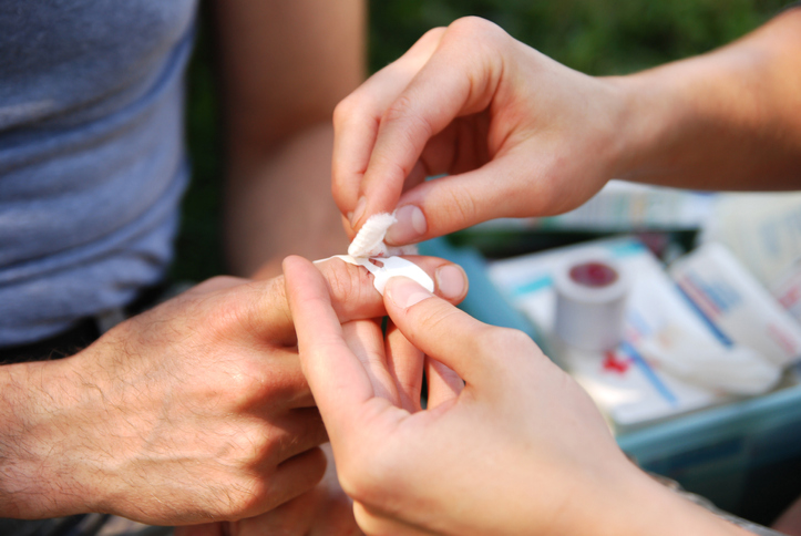 Accidents and first aid - Healthily