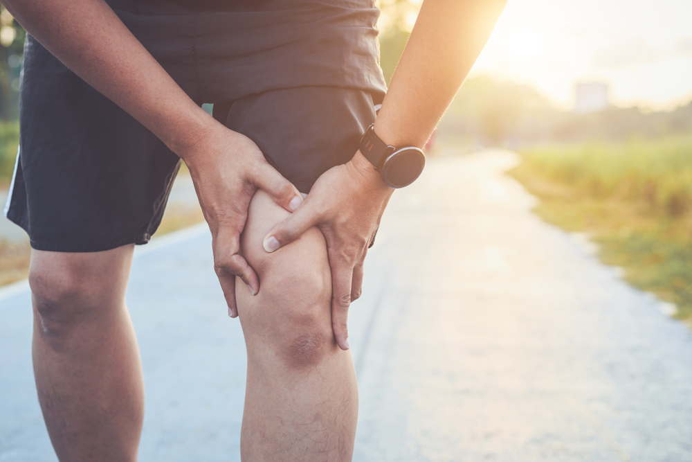 Tips for maintaining healthy joints