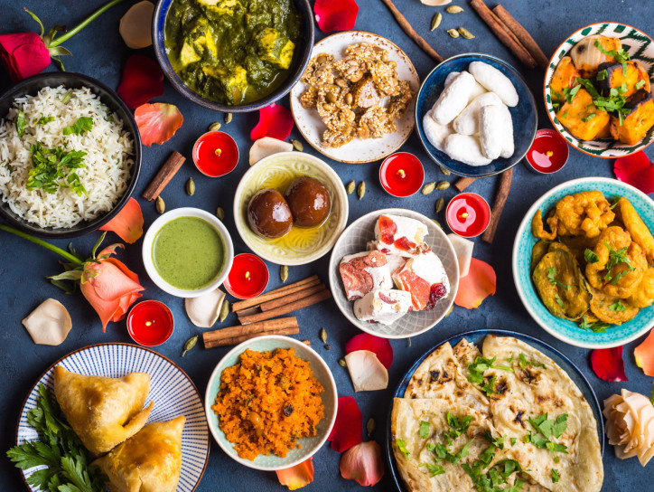 Diwali: How to stay healthy over the festival of light