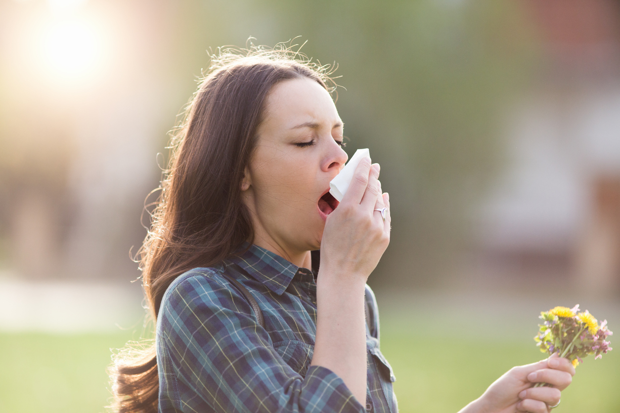 Allergies - Healthily